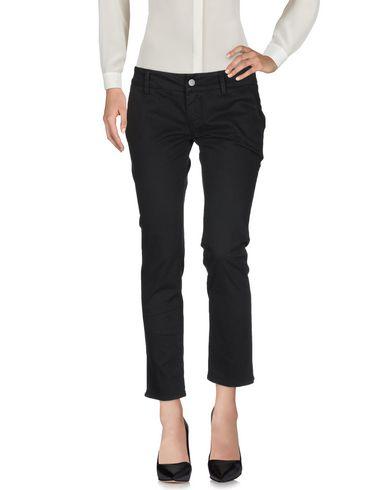 Фото 2 - Повседневные брюки от 2W2M черного цвета