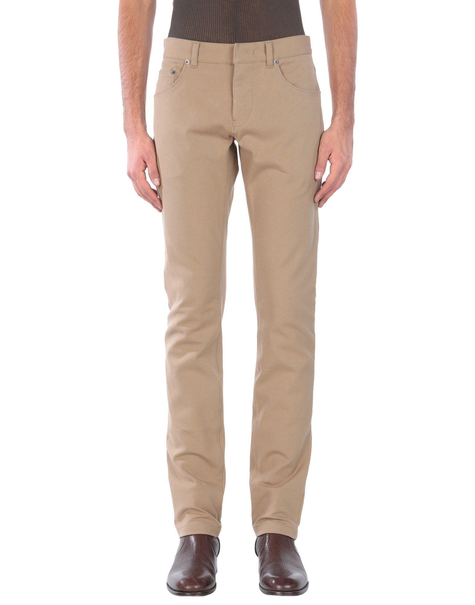 PRADA SPORT Повседневные брюки