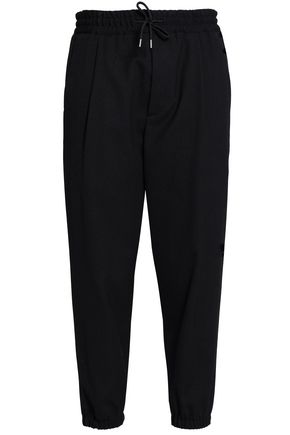 McQ Alexander McQueen Woven tapered pants
