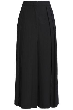 McQ Alexander McQueen Woven culottes
