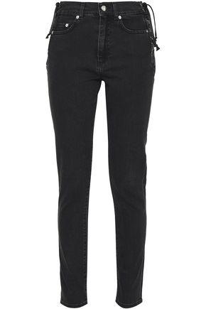 McQ Alexander McQueen Skinny Leg Jeans