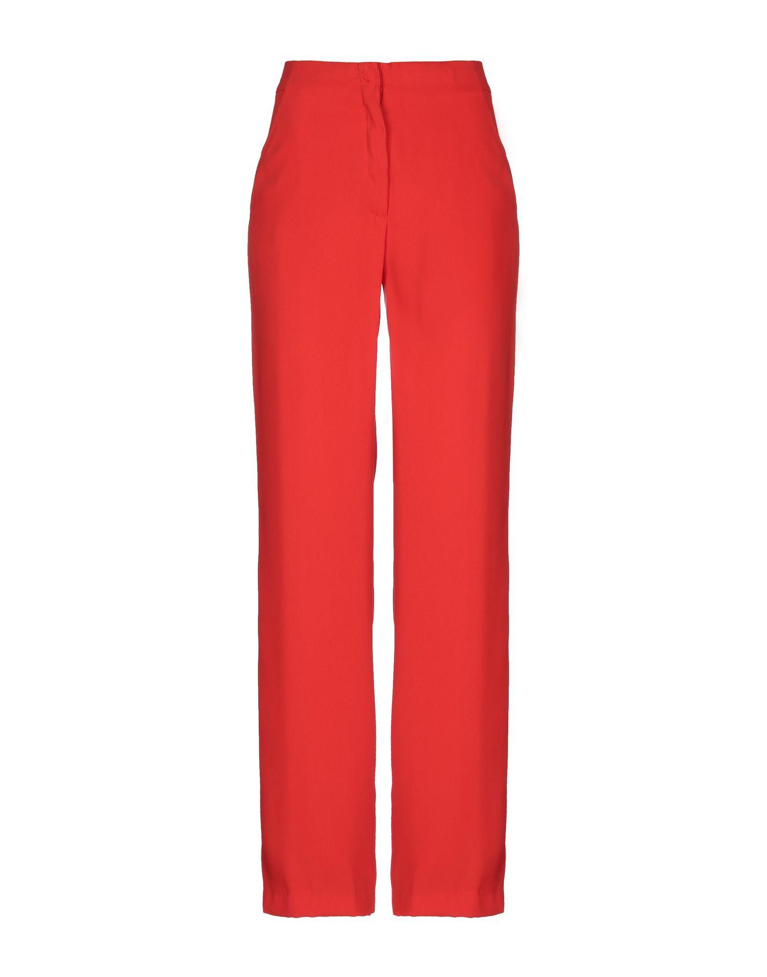 SALLY NEW YORK Повседневные брюки