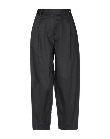 Купить Повседневные брюки черного цвета