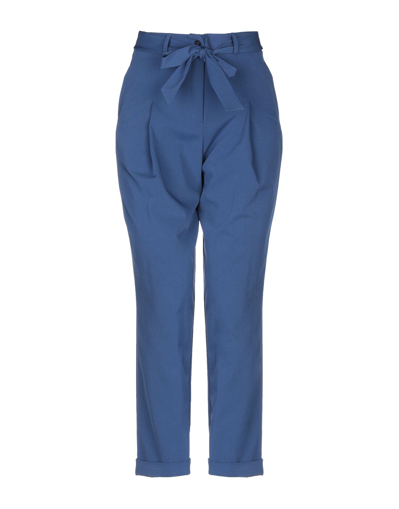 H2O ITALIA Повседневные брюки h2o italia длинная юбка