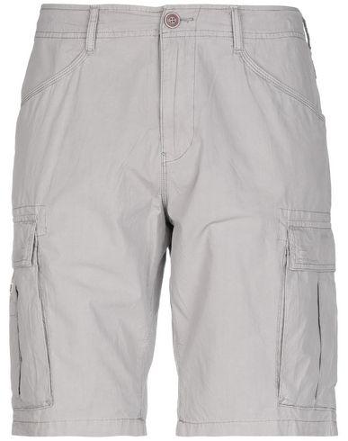 NAPAPIJRI Bermuda shorts Man