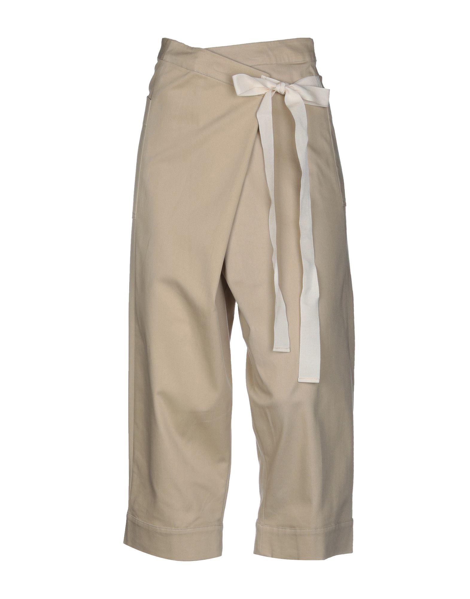 ROSE' A POIS Повседневные брюки olga chernobryvets vestito rosso apois isbn 9785448310492