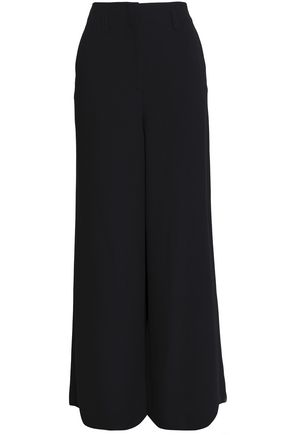 LANVIN Cady wide-leg pants