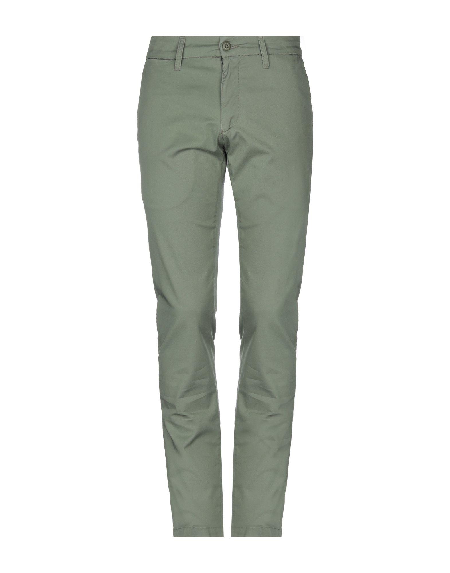CARHARTT Повседневные брюки брюки carhartt wip i024672 dark navy white
