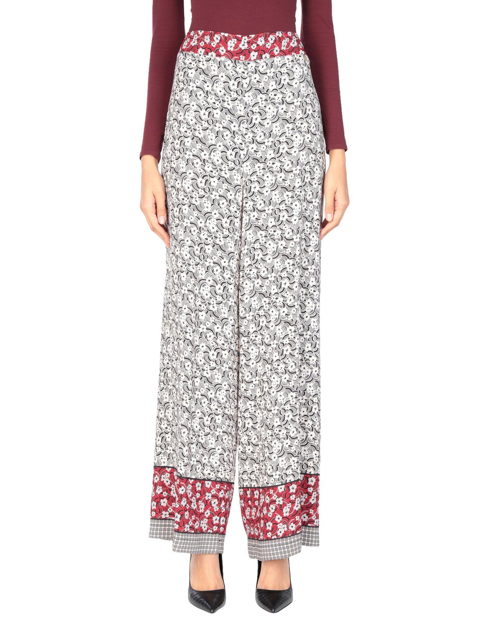 CRISTINA GAVIOLI COLLECTION Повседневные брюки cristina gavioli collection длинная юбка