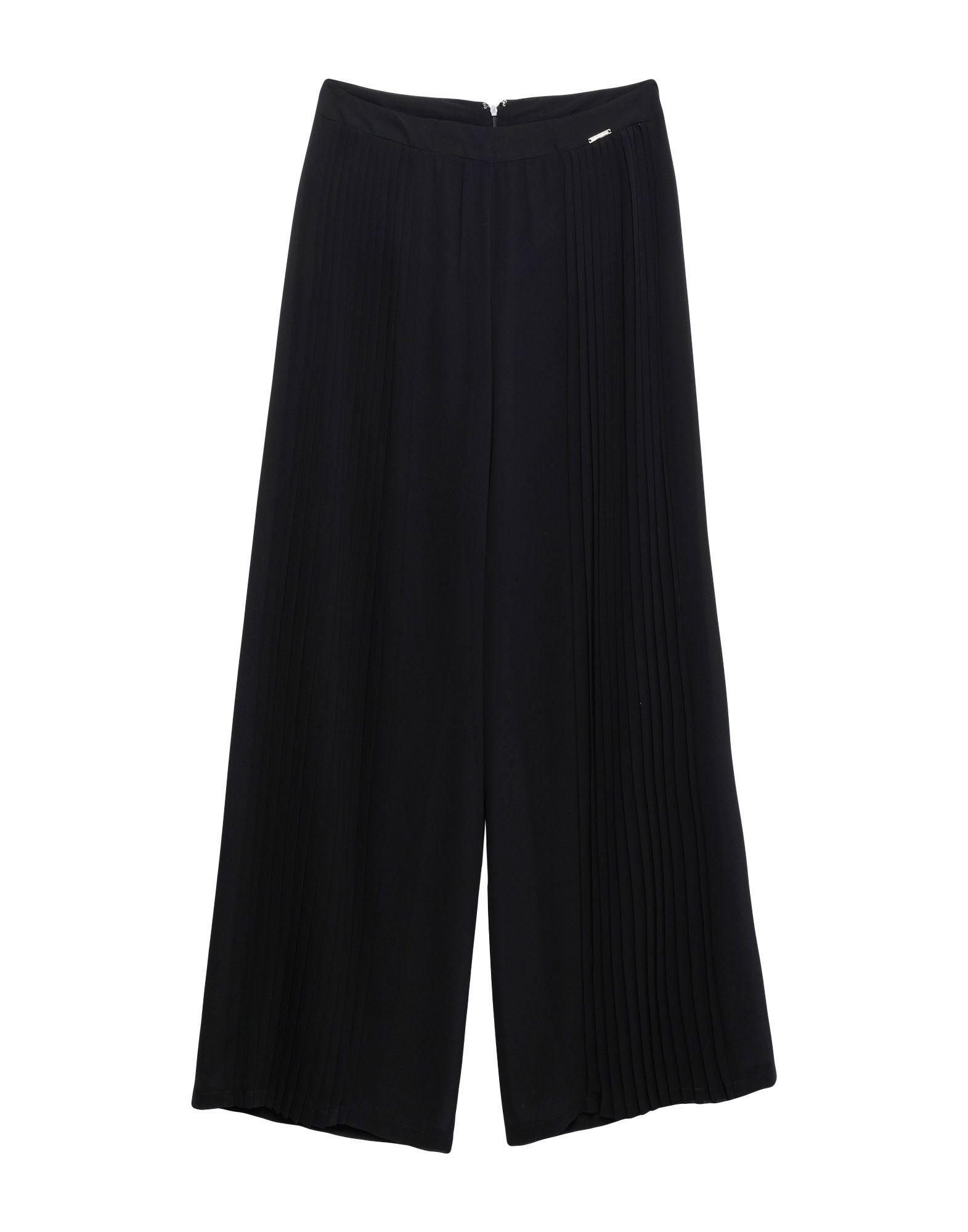 CARLA MONTANARINI Повседневные брюки carla montanarini блузка