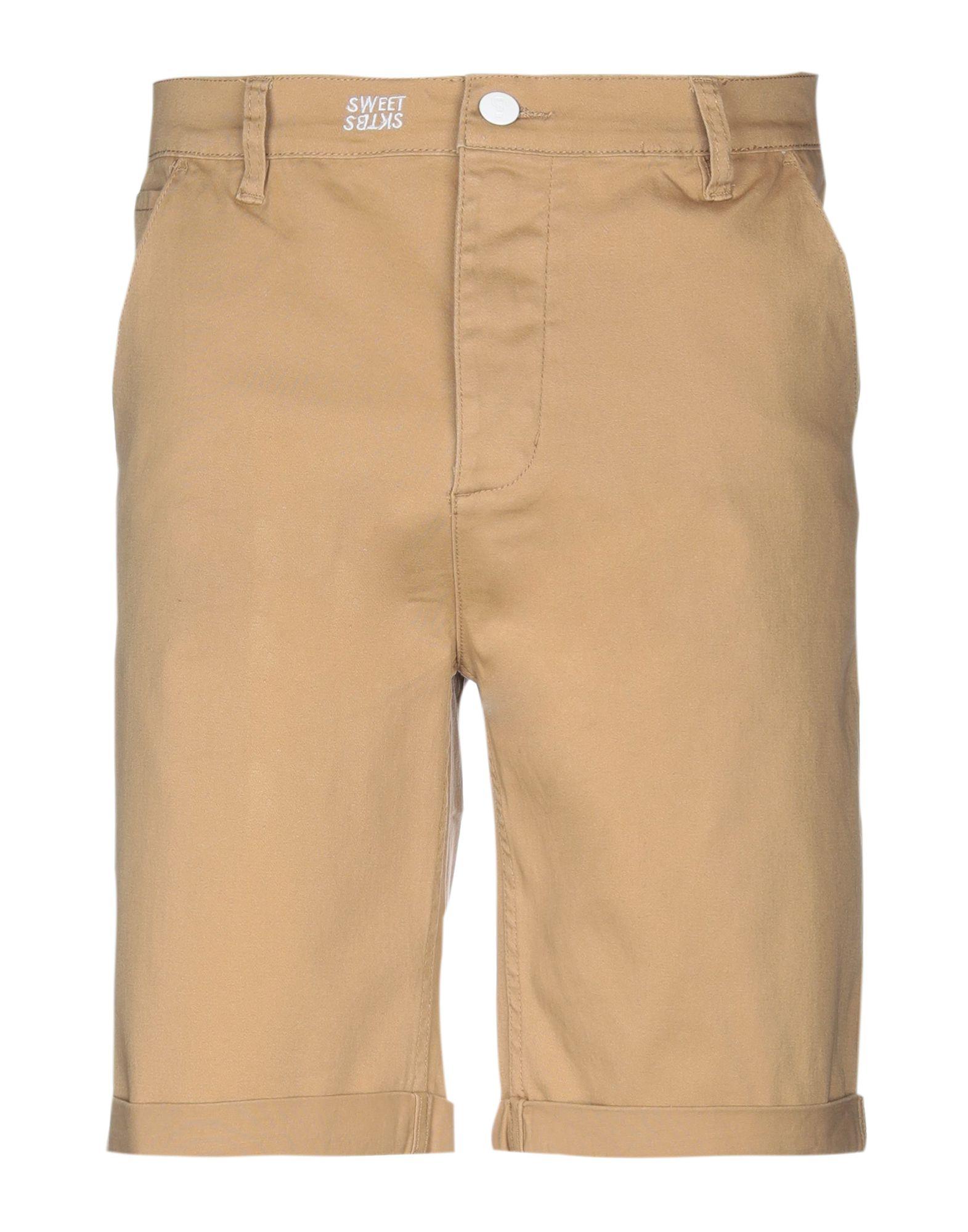 SWEET SKTBS Шорты и бермуды sweet sktbs джинсовые шорты