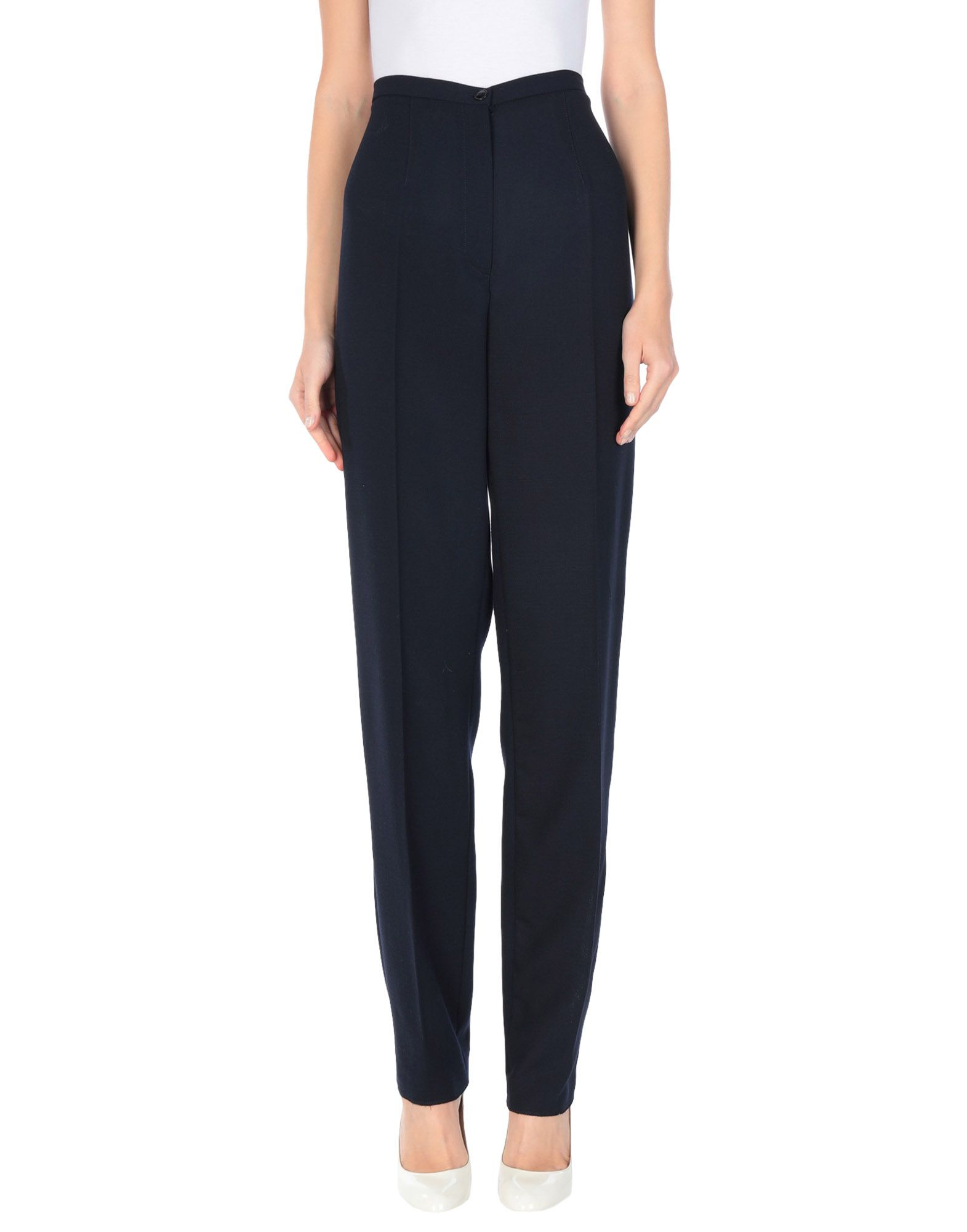 CARLA CARINI Повседневные брюки недорго, оригинальная цена