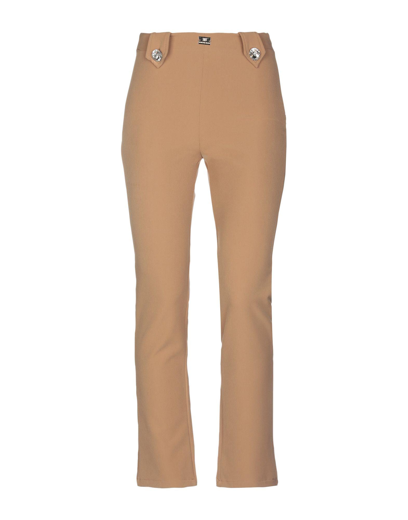 ROBERTA BIAGI Повседневные брюки beadia dy03 925 biagi