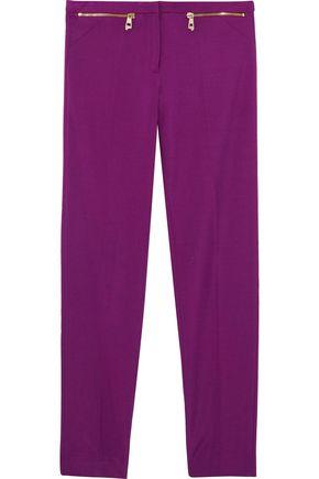 VERSACE COLLECTION Ponte skinny pants