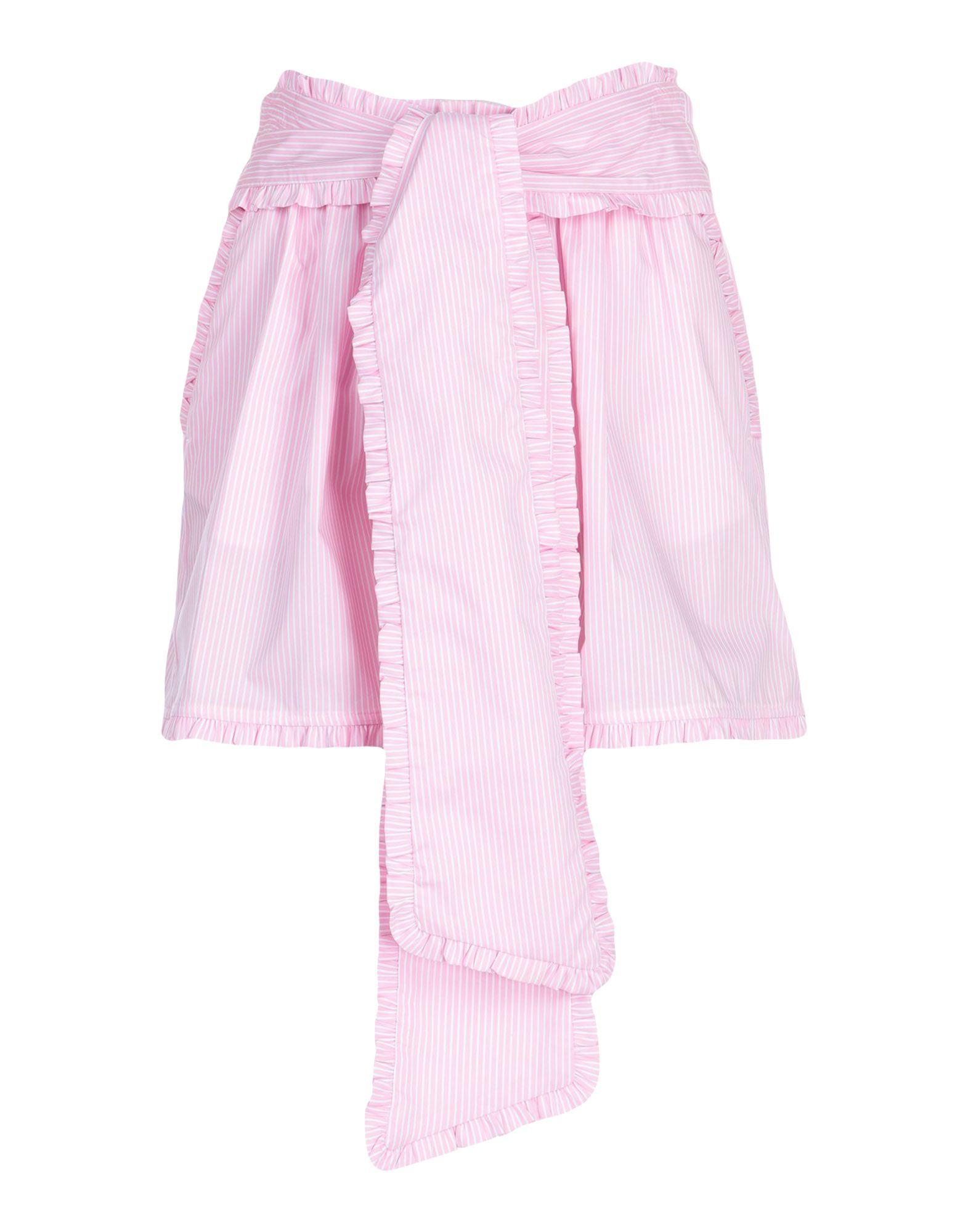MSGM Повседневные шорты object collectors item повседневные шорты
