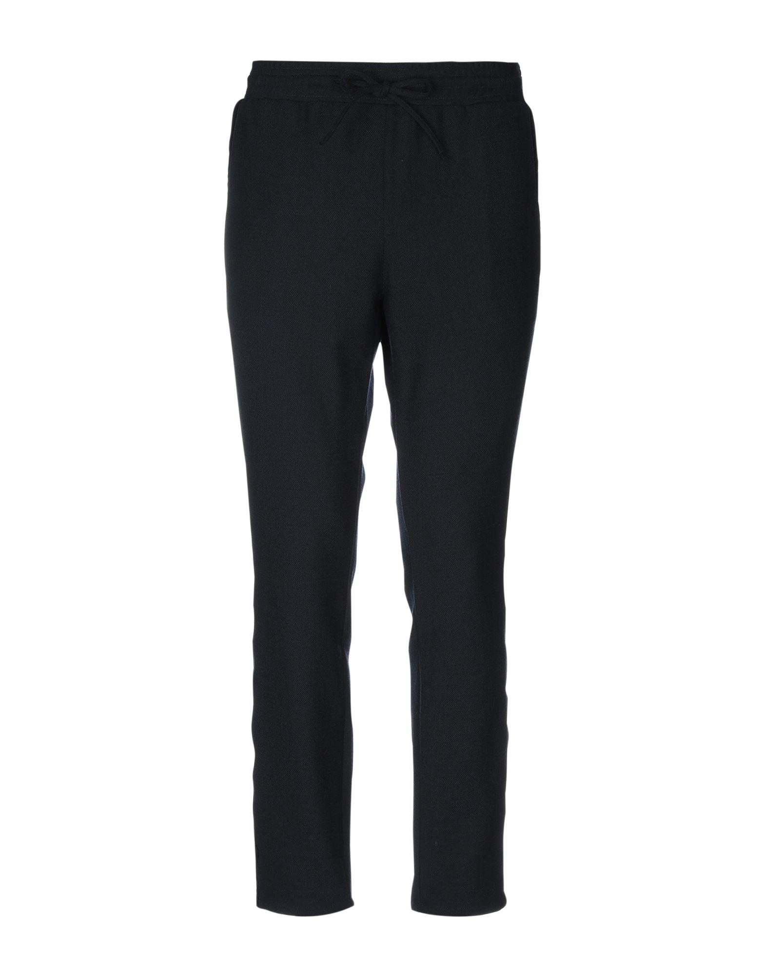 VI.E SIX EDGES Повседневные брюки vi e six edges шарф