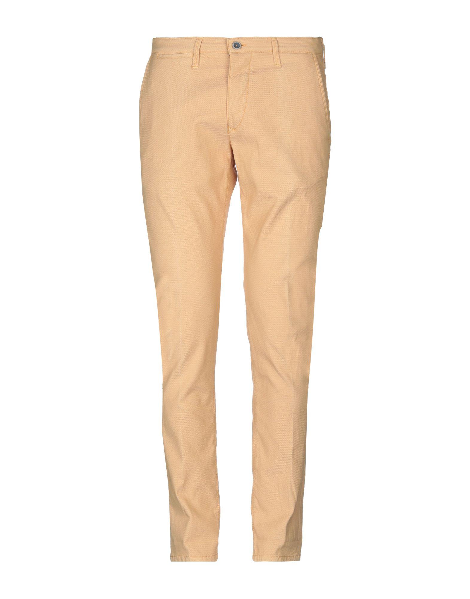 ZERO ZERO Повседневные брюки недорго, оригинальная цена