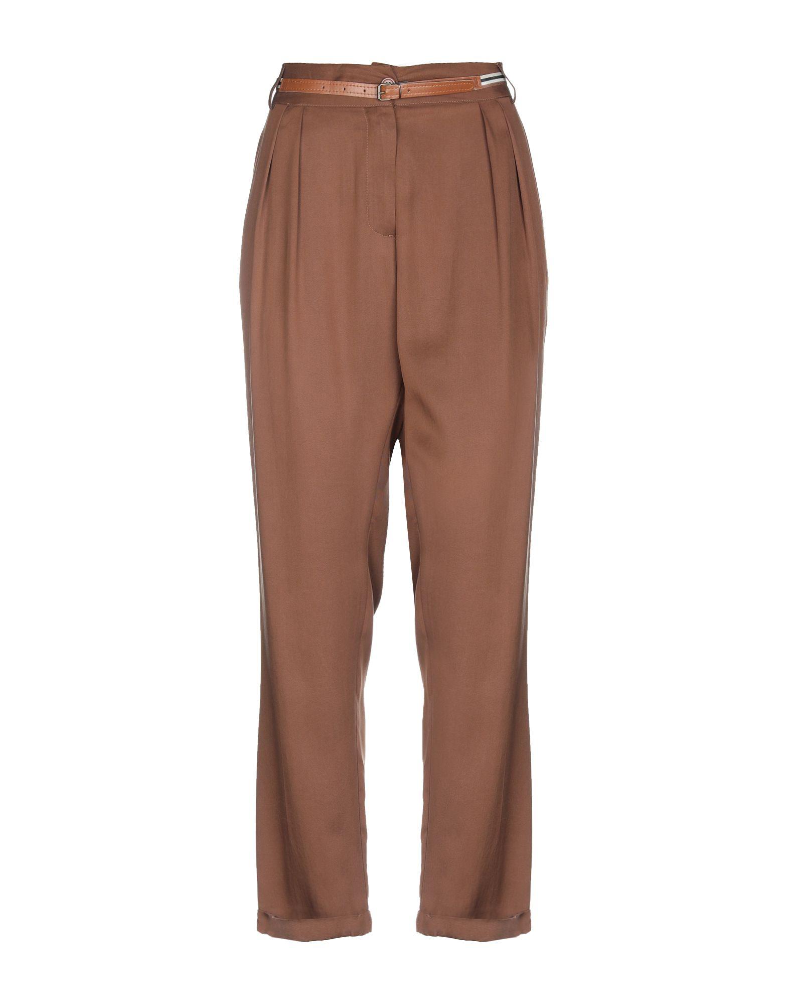 Фото - MAISON JEAN Повседневные брюки jean paul gaultier le male