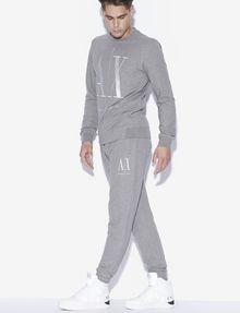 ARMANI EXCHANGE Trouser [*** pickupInStoreShippingNotGuaranteed_info ***] a
