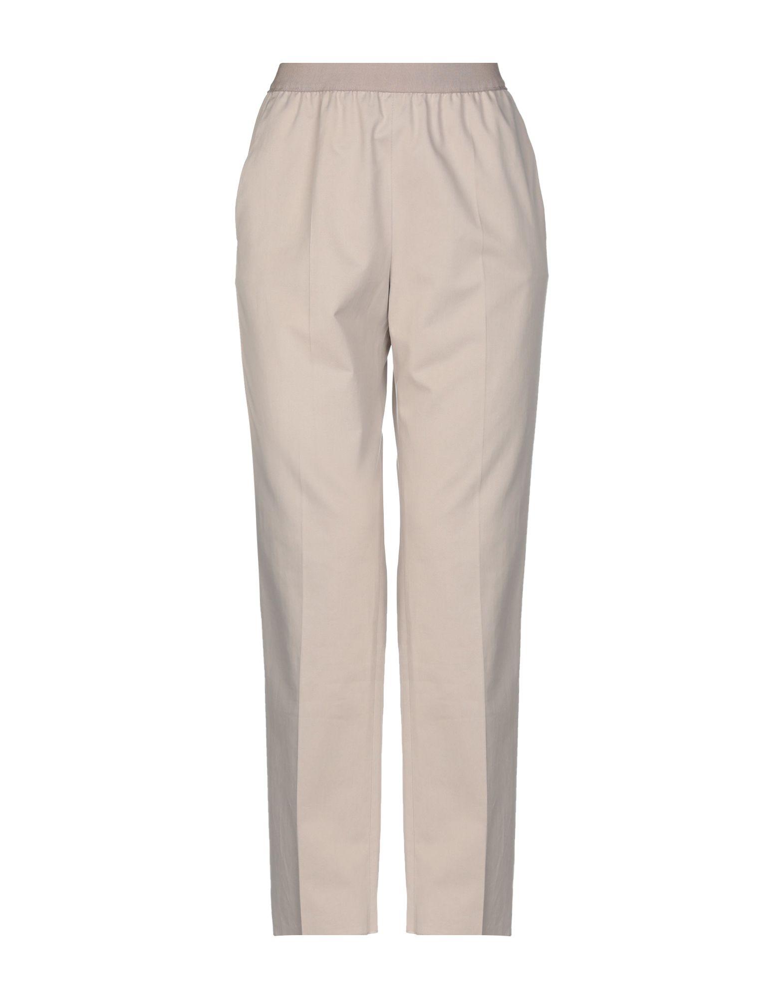 AGNONA Повседневные брюки agnona сандалии