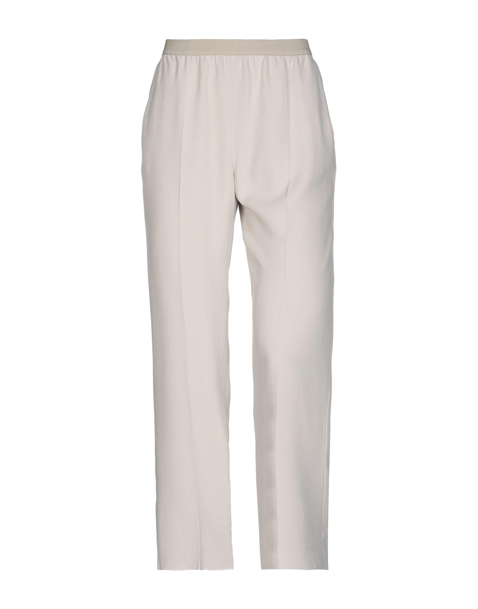 AGNONA Повседневные брюки agnona повседневные брюки