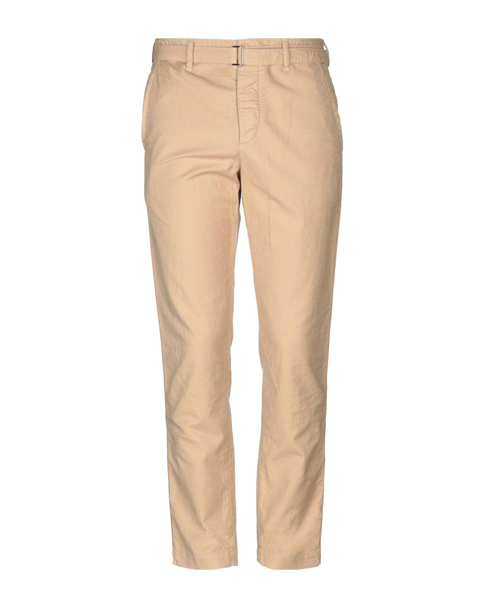 SACAI Повседневные брюки недорго, оригинальная цена