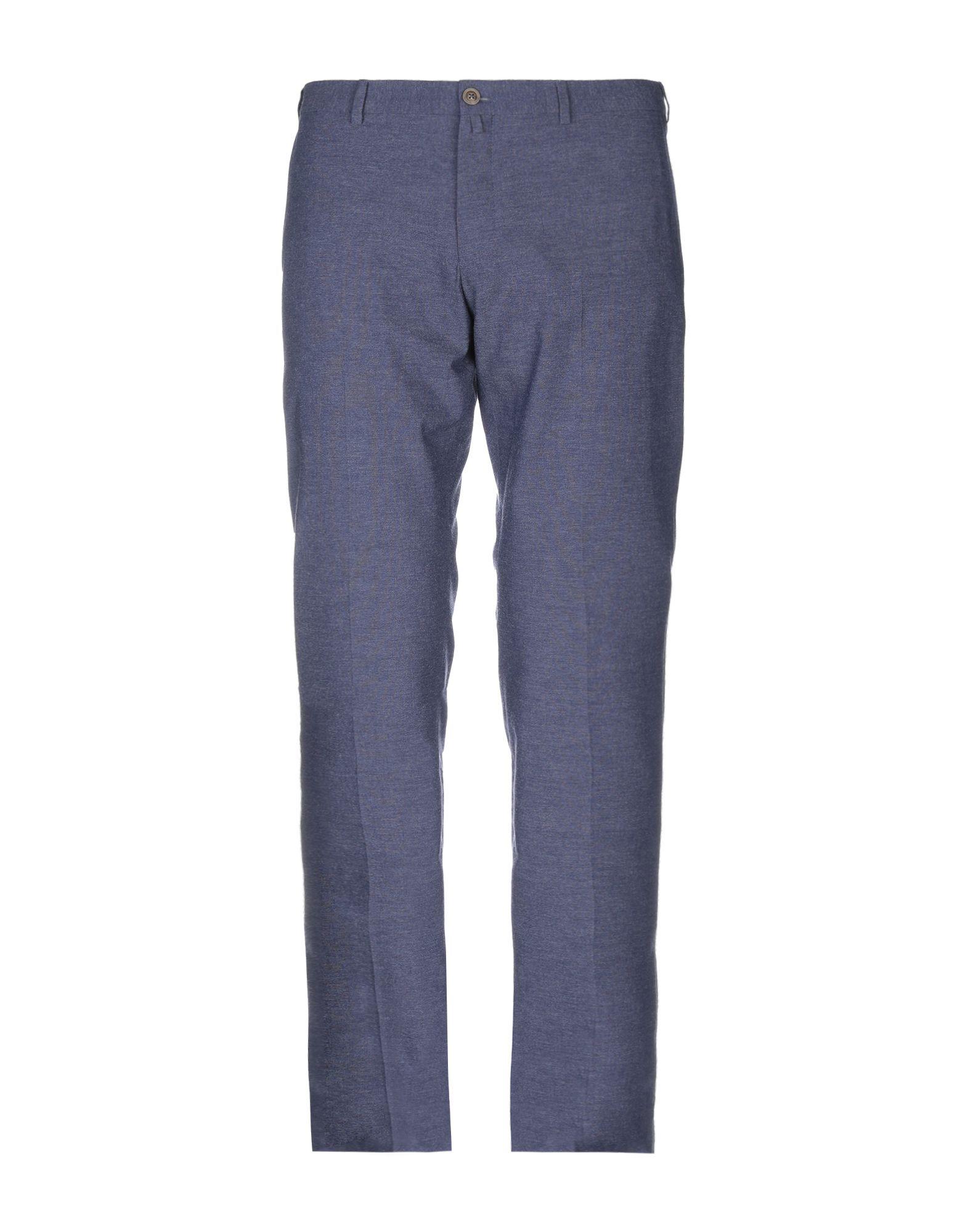 EREDI RIDELLI Повседневные брюки цена 2017