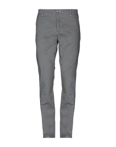 Купить Повседневные брюки от INDIVIDUAL темно-синего цвета