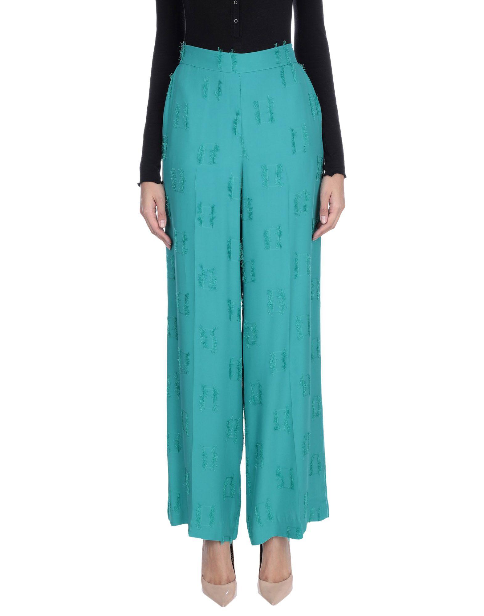 BEATRICE B Повседневные брюки цена 2017