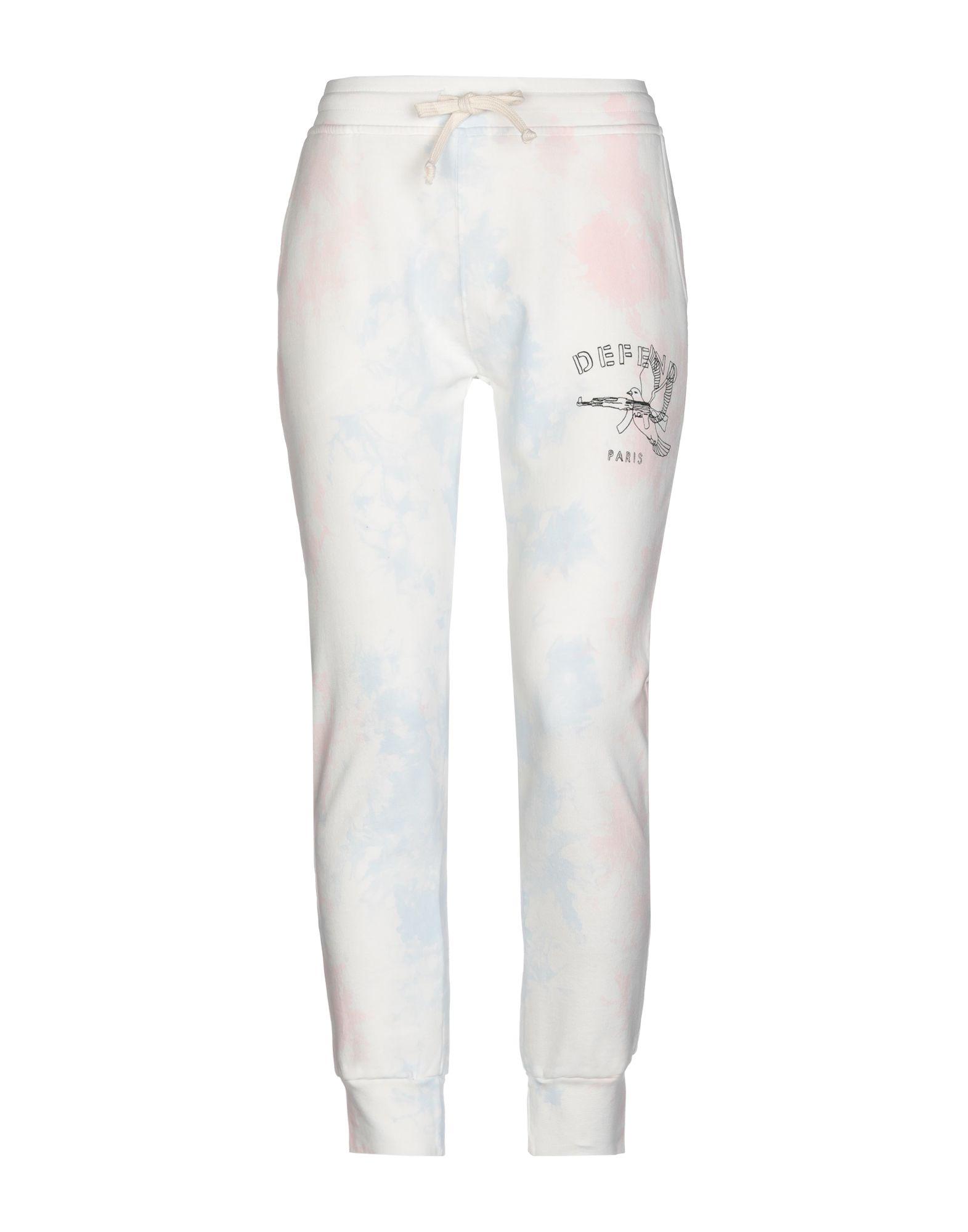 DEFEND Повседневные брюки стол складной kingsbury 560х560мм натуральный массив эвкалипта