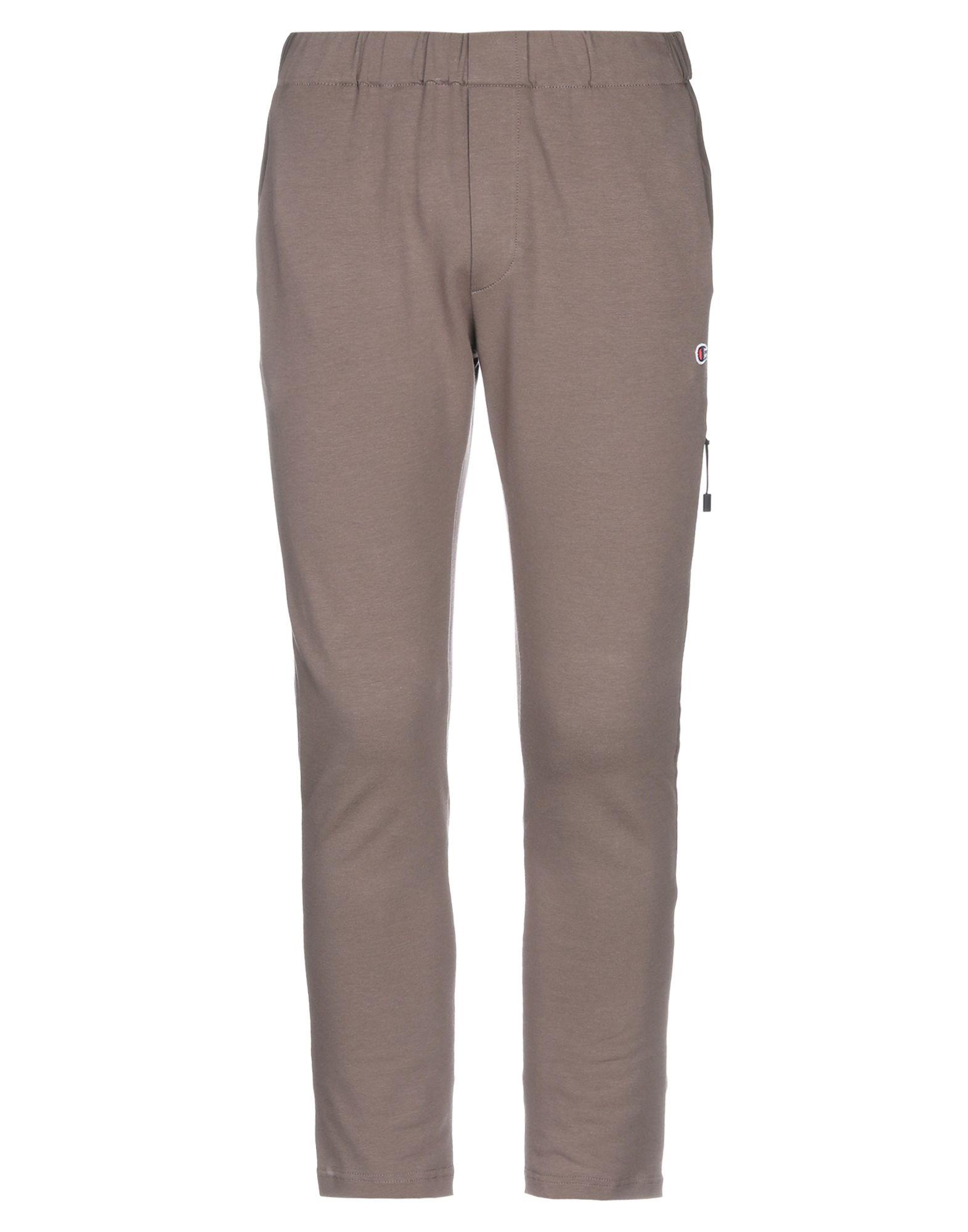 CHAMPION x PAOLO PECORA Повседневные брюки