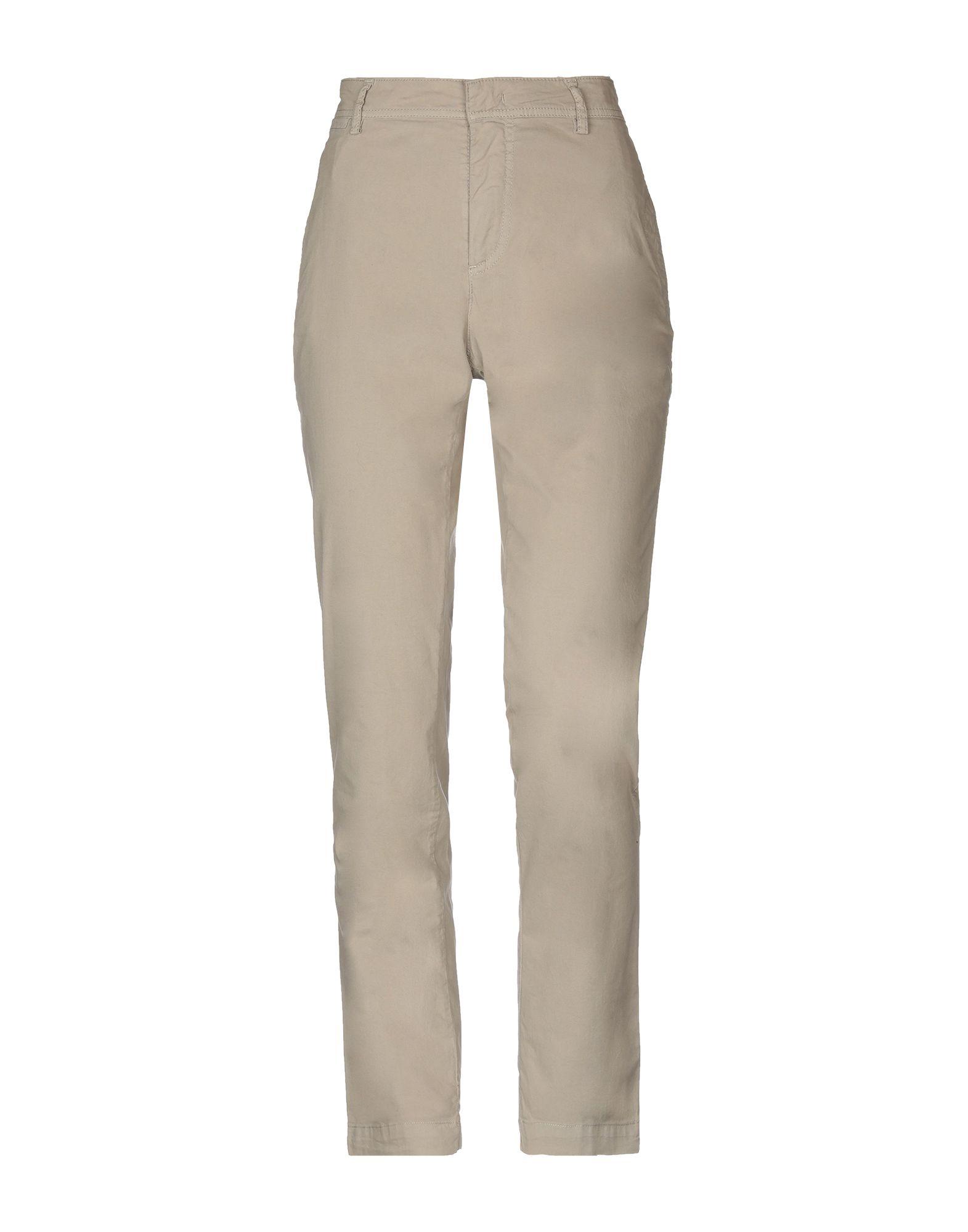 BENSIMON Повседневные брюки цены онлайн