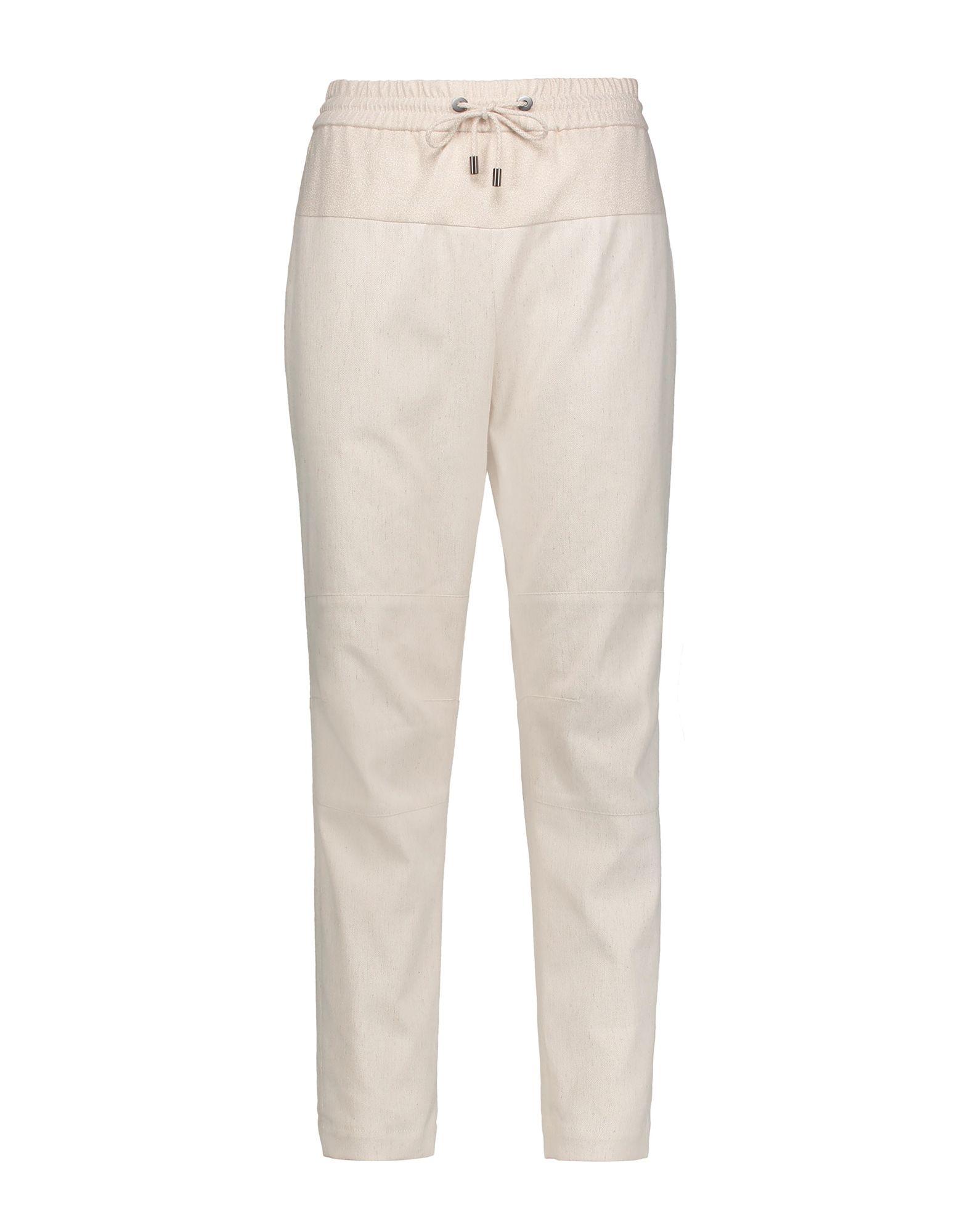 BRUNELLO CUCINELLI Джинсовые брюки