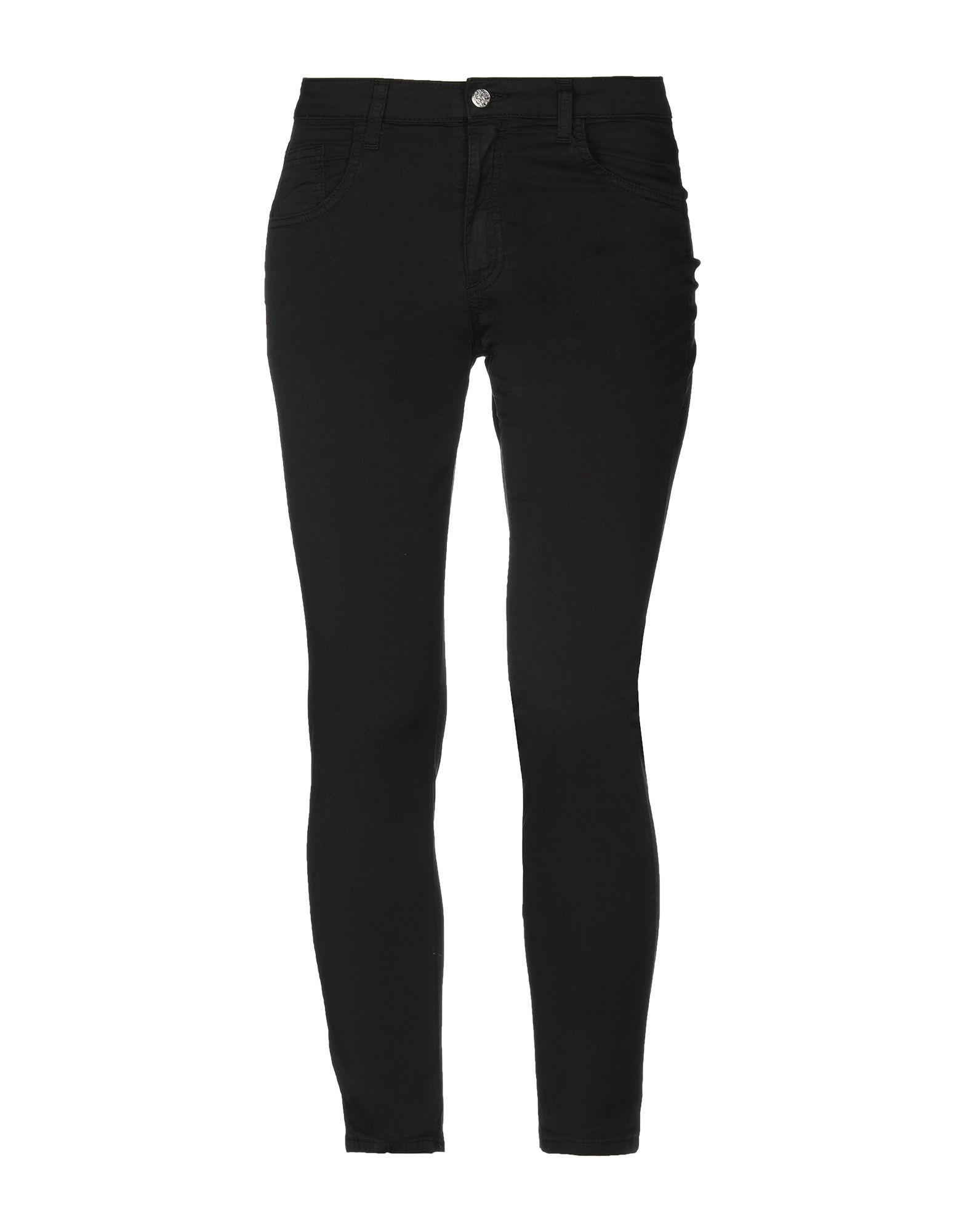 BEAM LUXURY Повседневные брюки