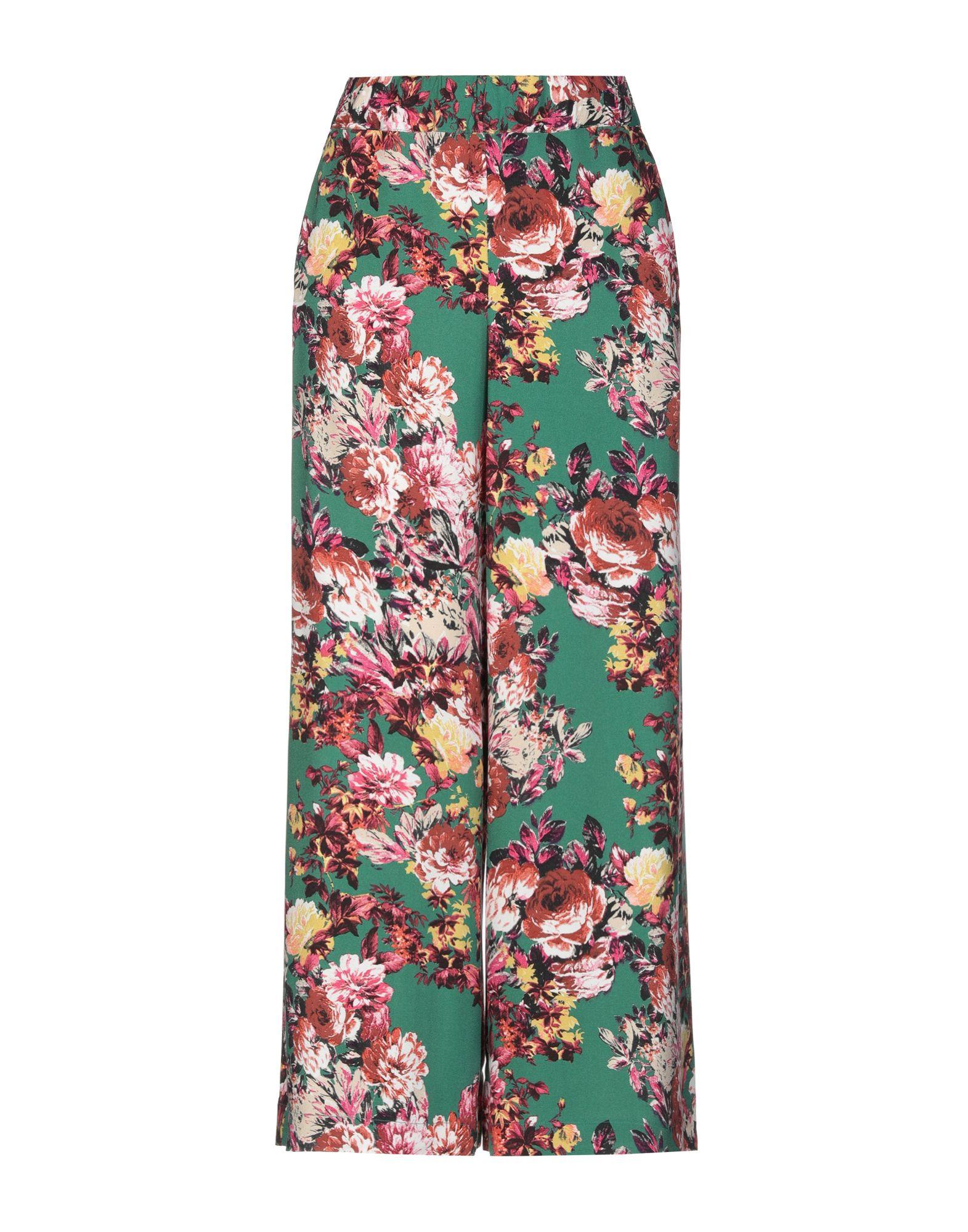 ROSE' A POIS Повседневные брюки цена 2017