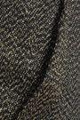 A.L.C. Keaton cropped metallic jacquard slim-leg pants