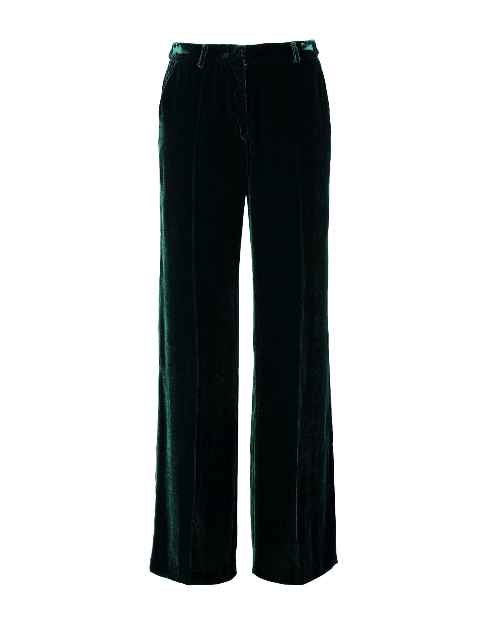 LAURA STRAMBI Повседневные брюки брюки laura jo laura jo la091ewcxdd3