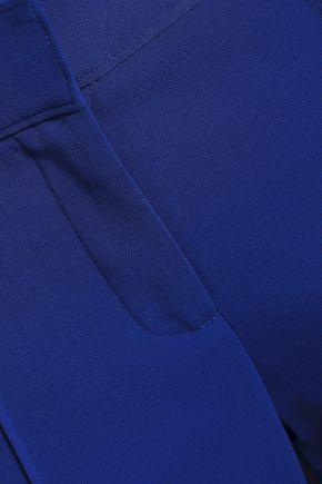 A.L.C. Felix stretch-crepe kick-flare pants