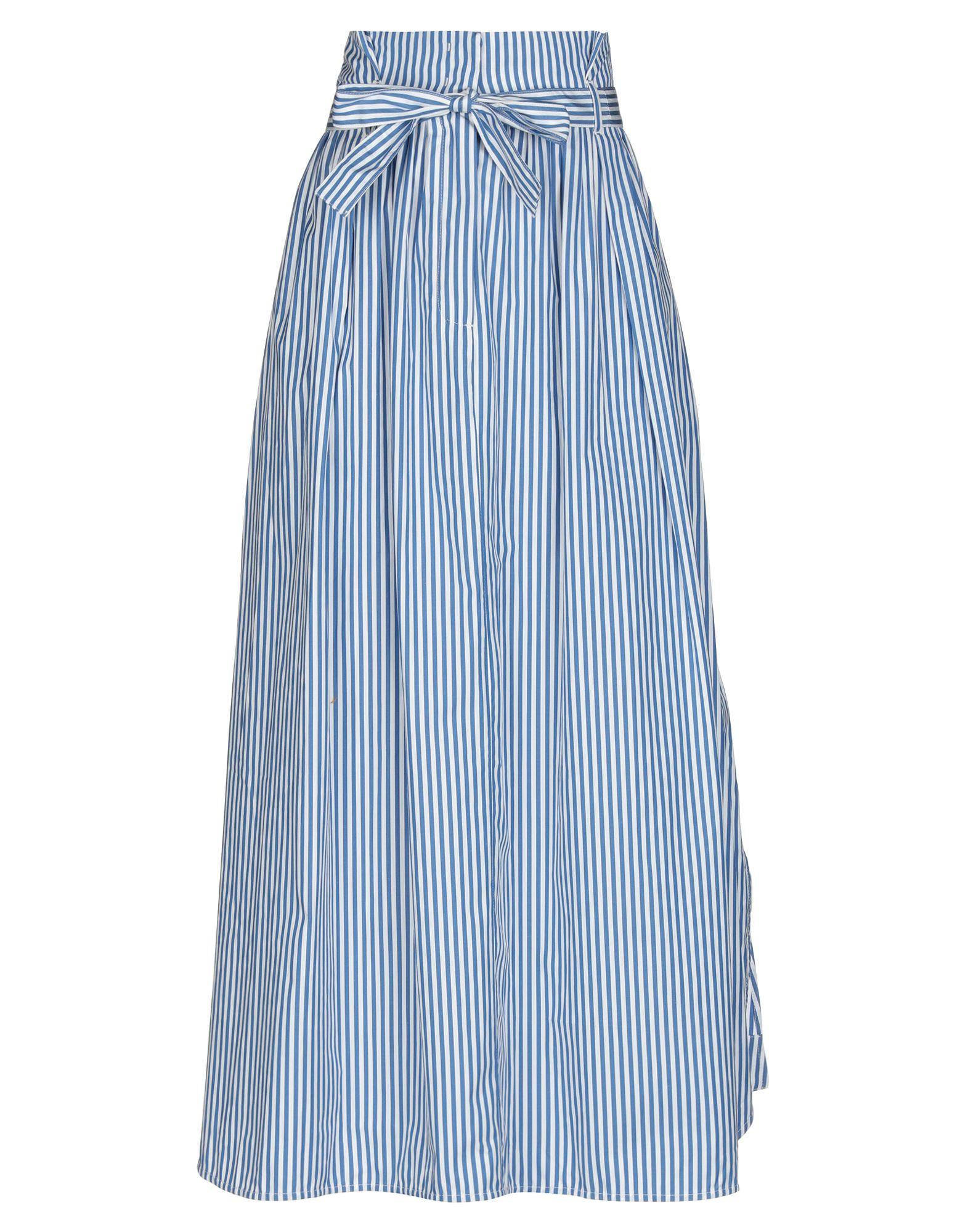 WEEKEND MAX MARA Длинная юбка