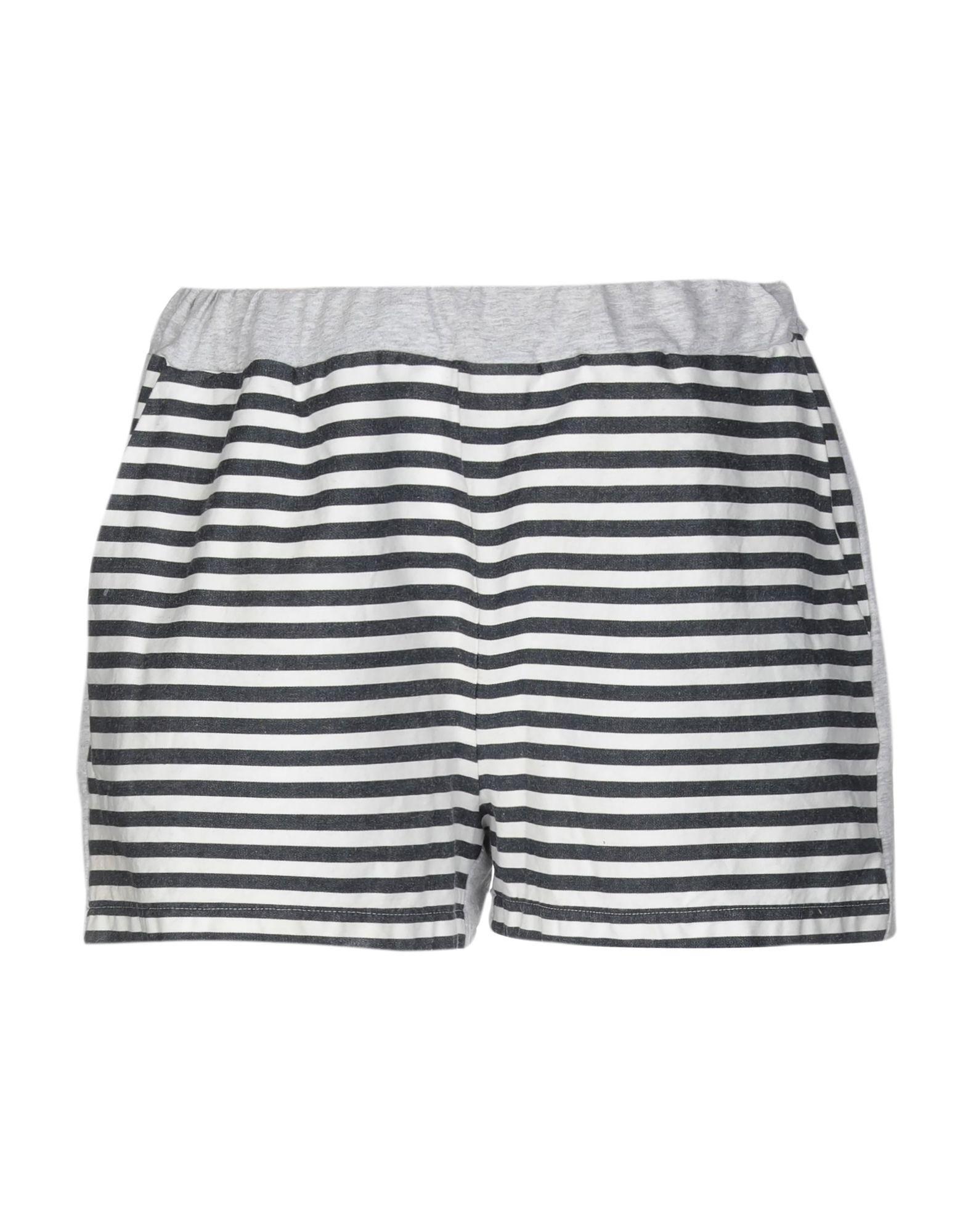 LE VOLIÈRE Повседневные шорты le volière повседневные брюки