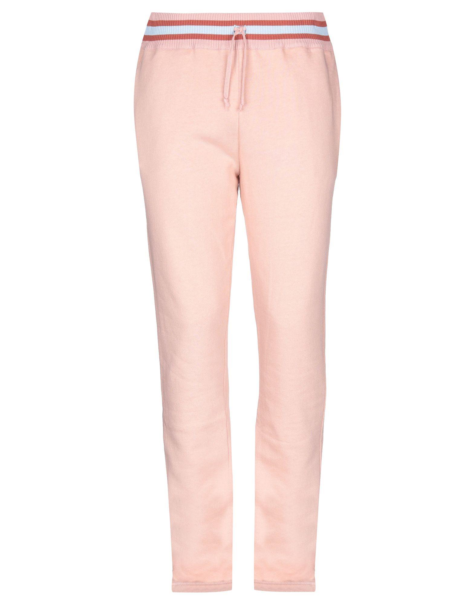 《送料無料》COMMON WILD メンズ パンツ サーモンピンク M コットン 100%