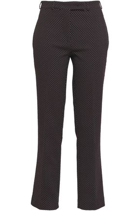 ETRO Straight Leg Pants