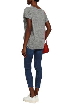 CURRENT/ELLIOTT Skinny Leg Jeans