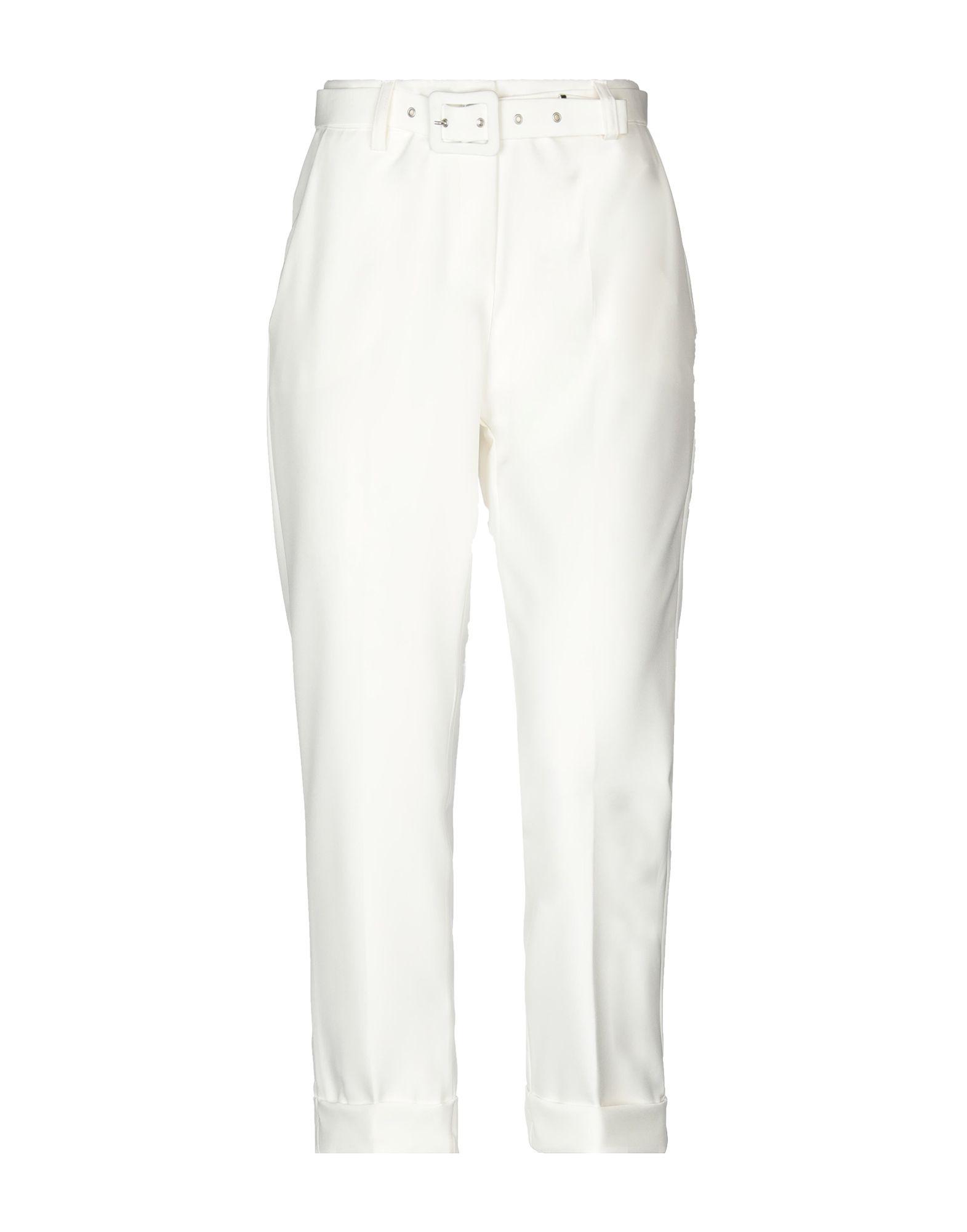 MOTEL Повседневные брюки motel водолазки