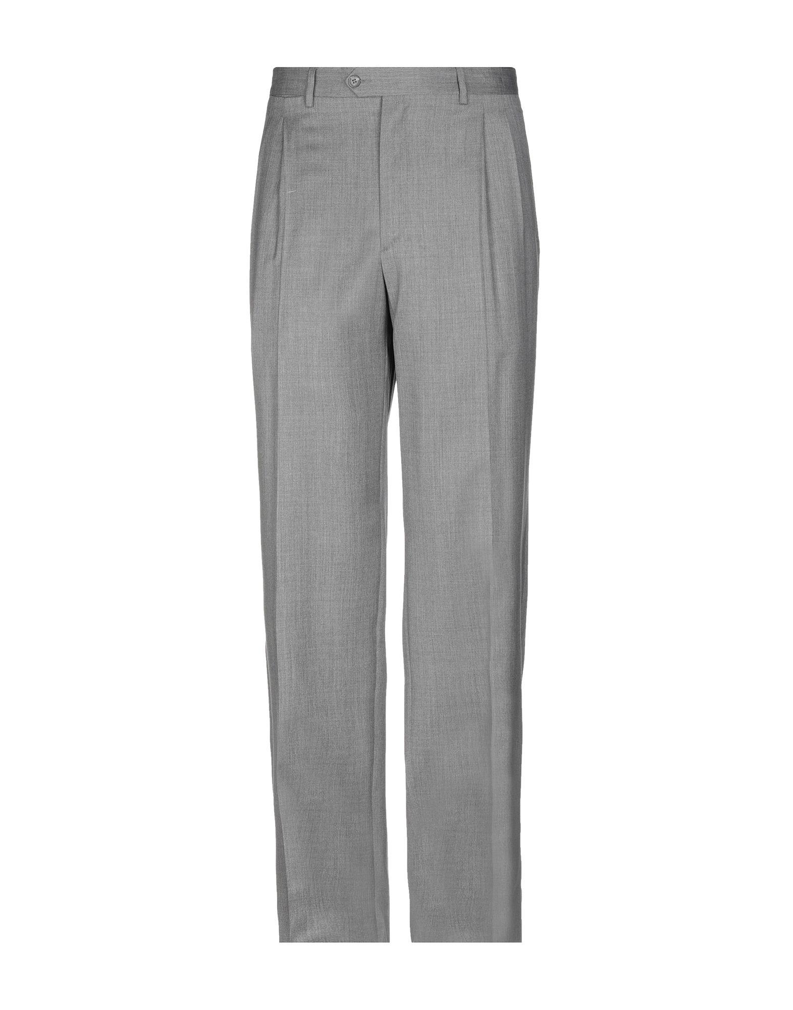 BARTON Повседневные брюки barton костюм