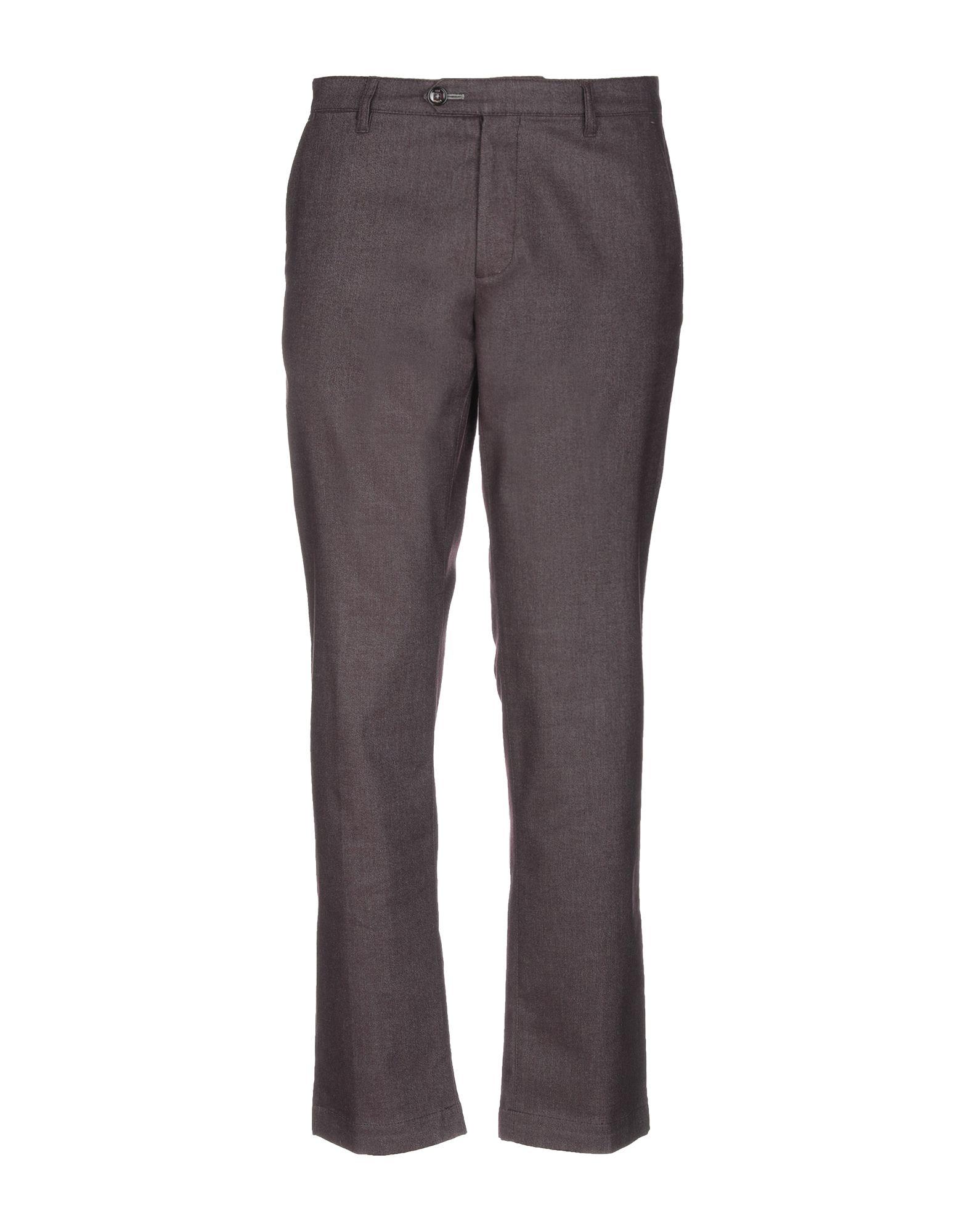 TED BAKER Повседневные брюки цена 2017