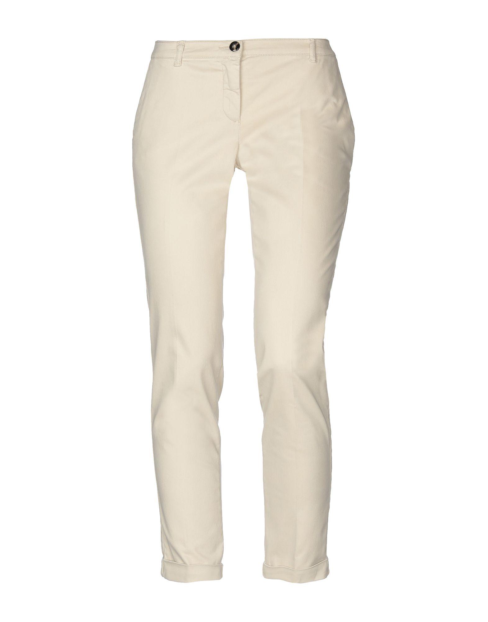 I BLUES CLUB Повседневные брюки цена 2017
