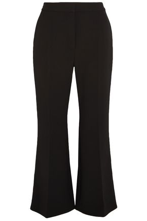 STELLA McCARTNEY Stretch-wool bootcut pants