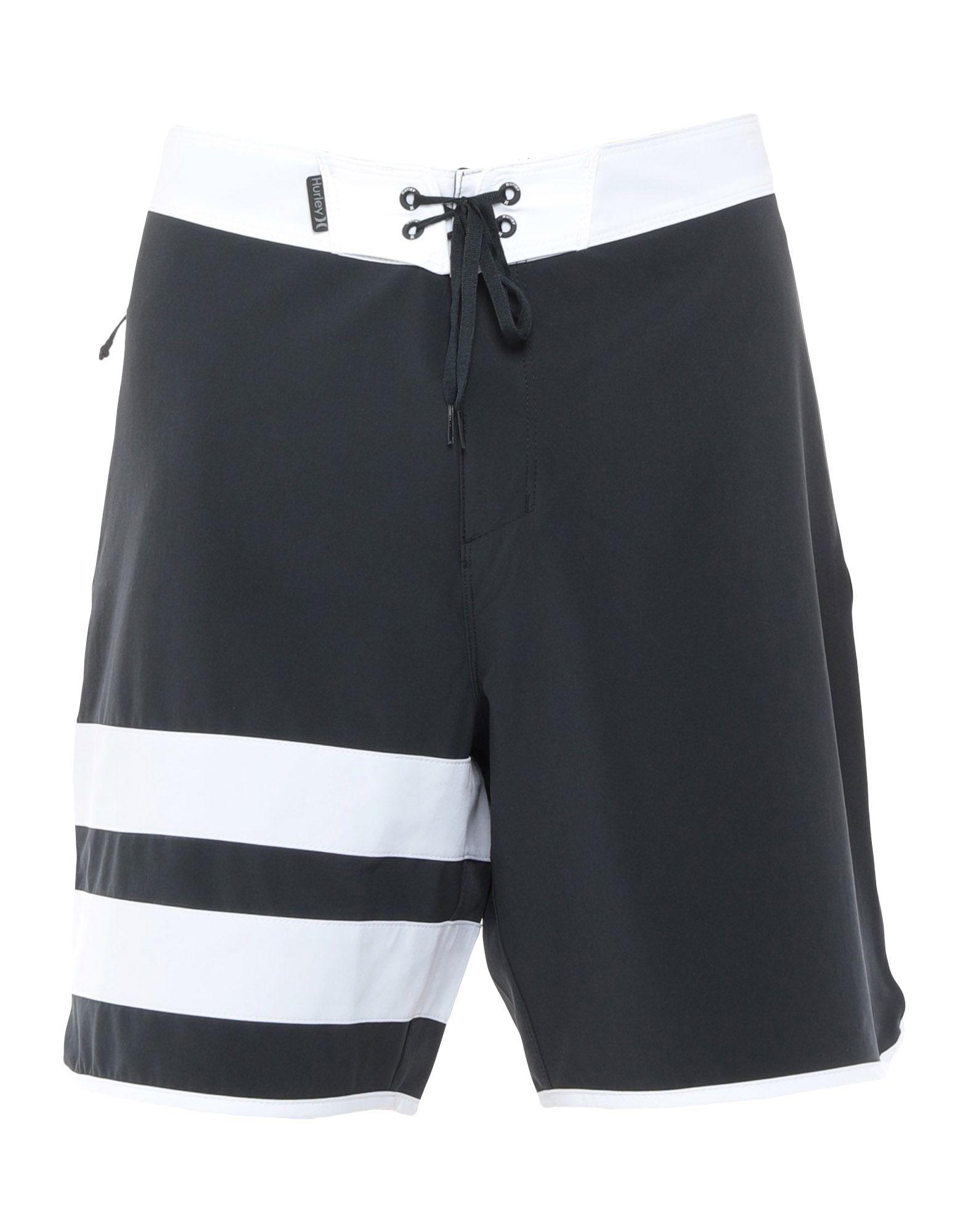 HURLEY Пляжные брюки и шорты мужские пляжные шорты menstore surf s001