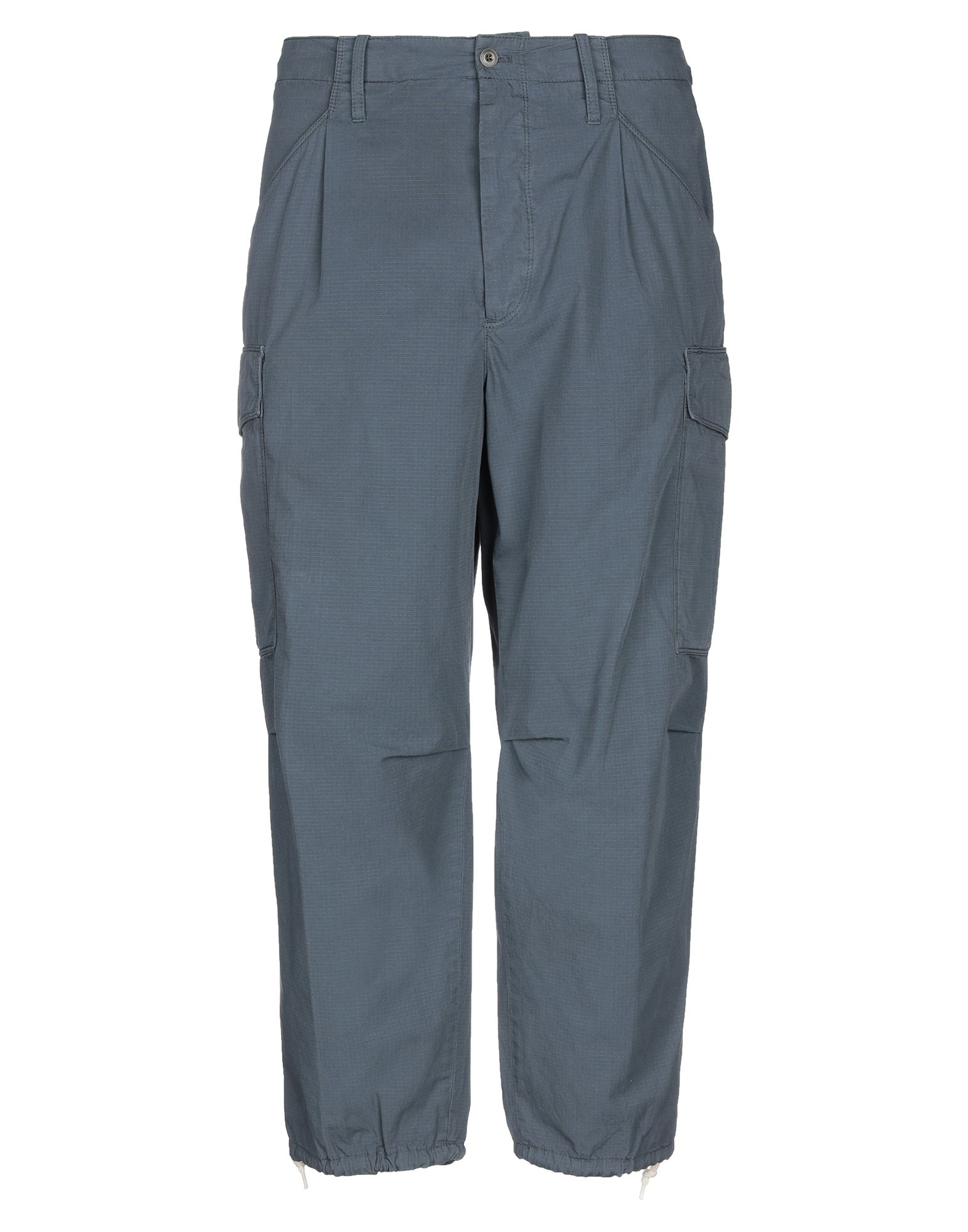 《セール開催中》CELLAR DOOR メンズ パンツ グレー 48 コットン 100%
